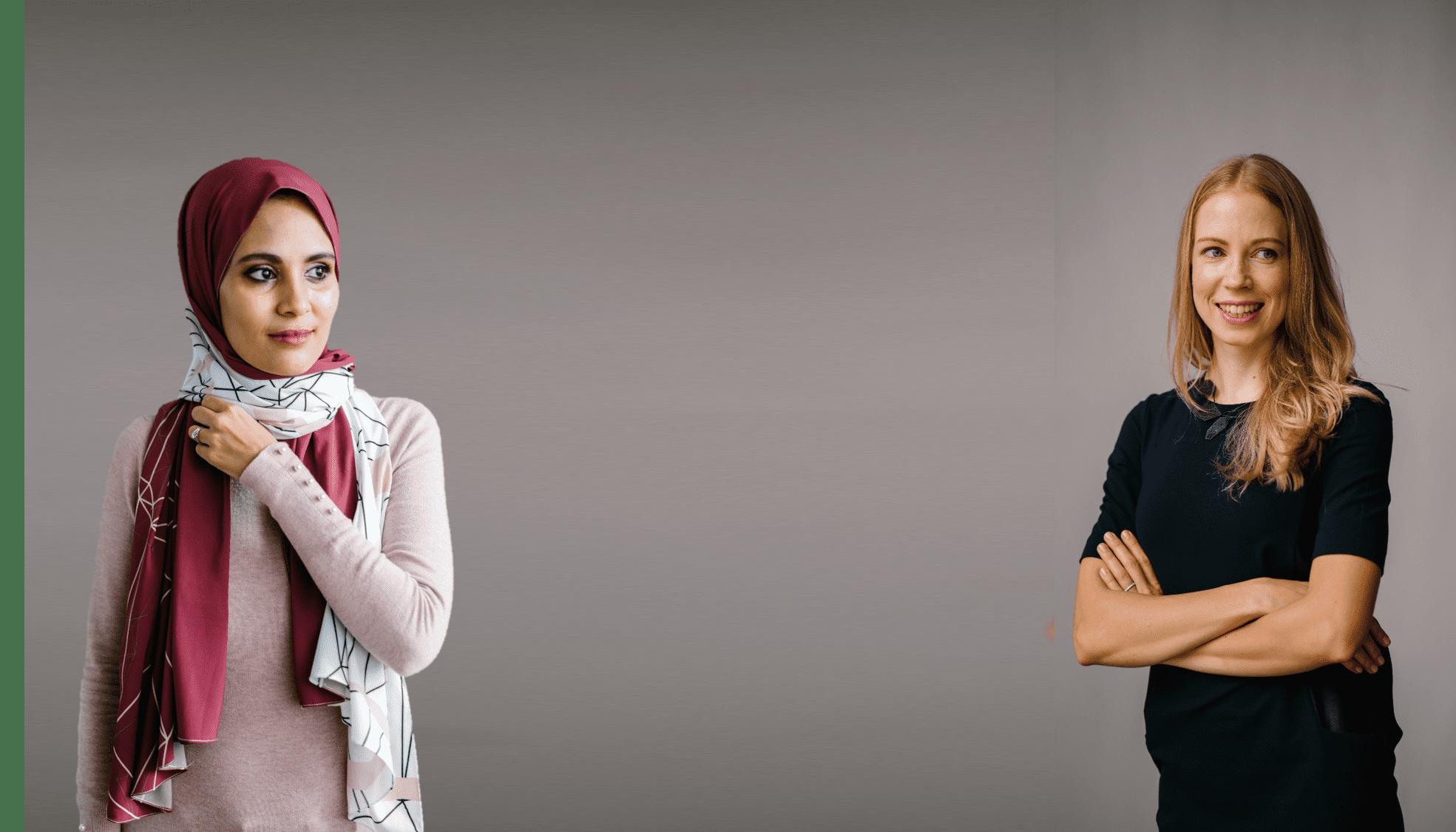 עברית וערבית שפות אחיות בדימוי של בני אדם